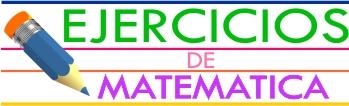 Ejercicios de Matematica - Problemas y Ejercicios de Matematica Resueltos y para Resolver