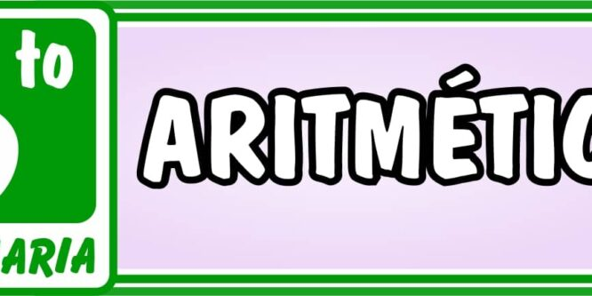 Aritmética Sexto de Primaria - Ejercicios de Matemática